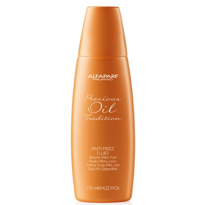 Alfaparf Precious Oil Tradition ANTI-FRIZZ Fluid 125ml hair frizz