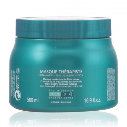 Kerastase Resistance Masque Therapiste Hair Treatment 500ml