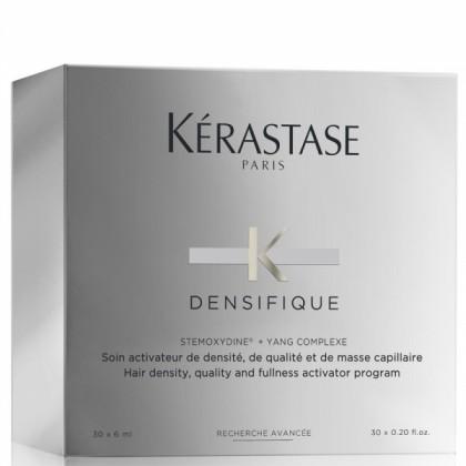 Kerastase Densifique Hair Density Programme Scalp Treatment 30x6ml