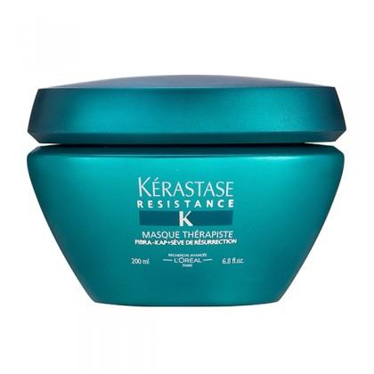 Kerastase Resistance Masque Therapiste Hair Treatment 200ml