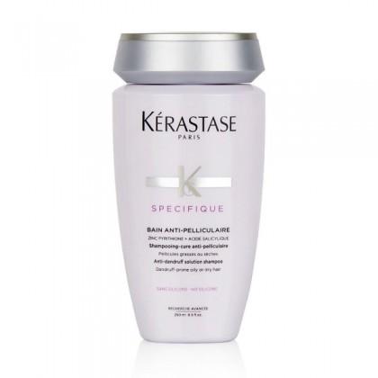 Kerastase Specifique Bain Anti-Pelliculaire 250ml Anti Dandruff Shampoo
