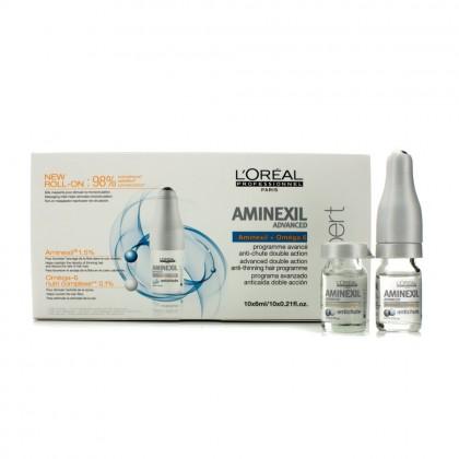 L'Oreal Loreal Density Advanced Aminexil Anti Thinning Hair Scalp Treatment 42x6ml