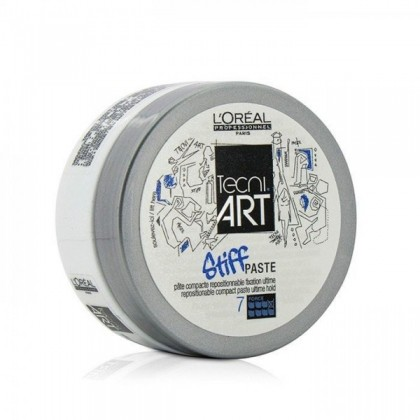 L'Oreal Loreal Tecni ART Stiff Paste 75ml