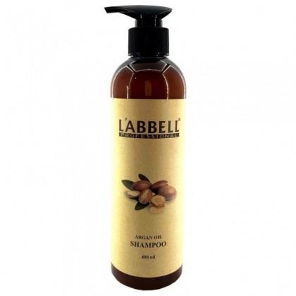 Labbell Argan Oil Shampoo 400ml