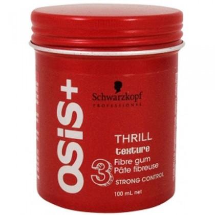 Schwarzkopf OSiS+ TEXTURE Thrill Fibre Gum 100ml