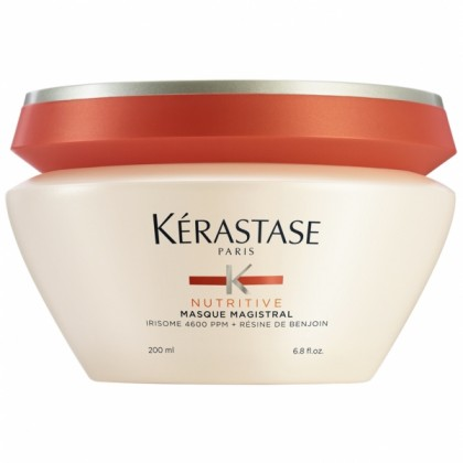 Keratase Nutritive Magistral Masque 200ml severely dry hair