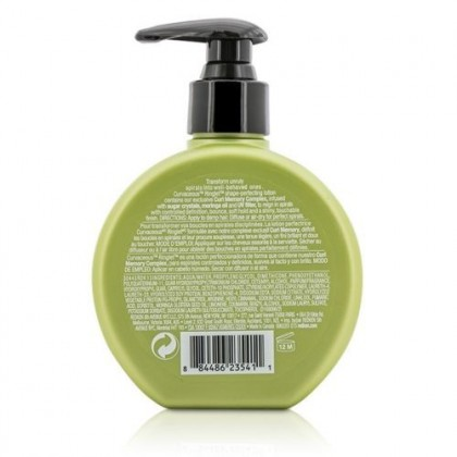 Redken Curvaceous Ringlet Shape-Perfecting Lotion For Spirals 180ml