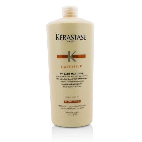 Kerastase Nutritive Fondant Magistral Conditioner For Very Dry Hair 1000ml