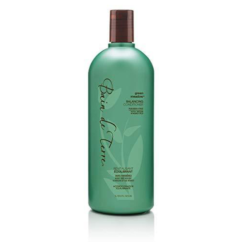 Bain De Terre Green Meadow Balancing Conditioner 1000ml normal oily hair