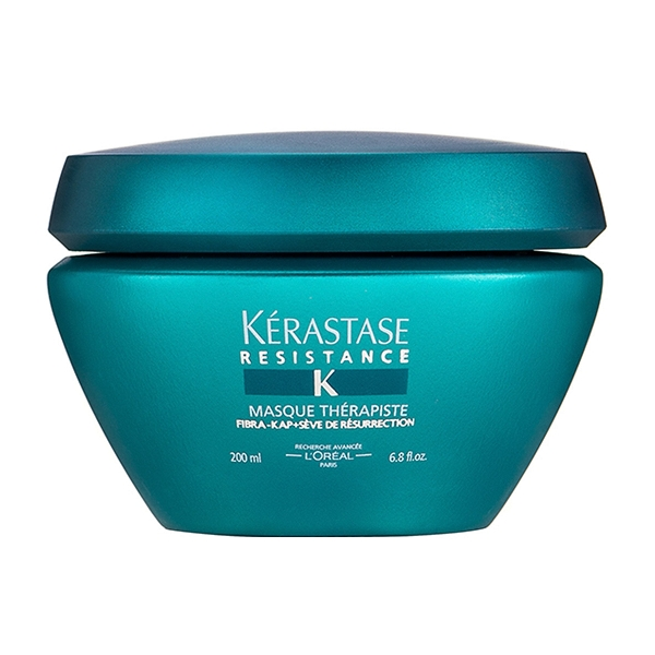 Kerastase Resistance Masque Therapiste Hair Treatment 200ml