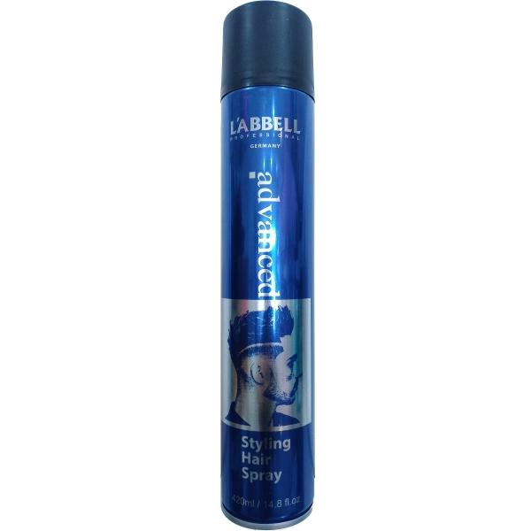 Labbell Vitalist Advanced Hair spray 420ml