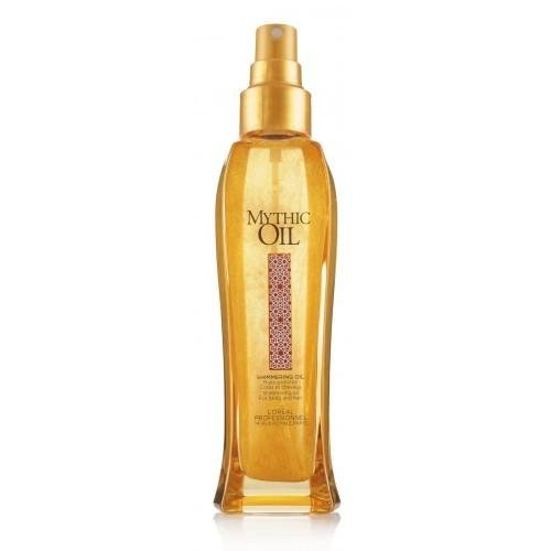 L'Oreal Loreal Mythic Oil HUILE SCINTILLANTE Shimmering Oil 100ml