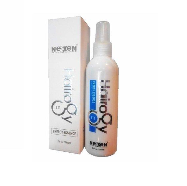 Nexxen Hairogy ET1 Energy Essence (200ml) Thinning Hair Preventive