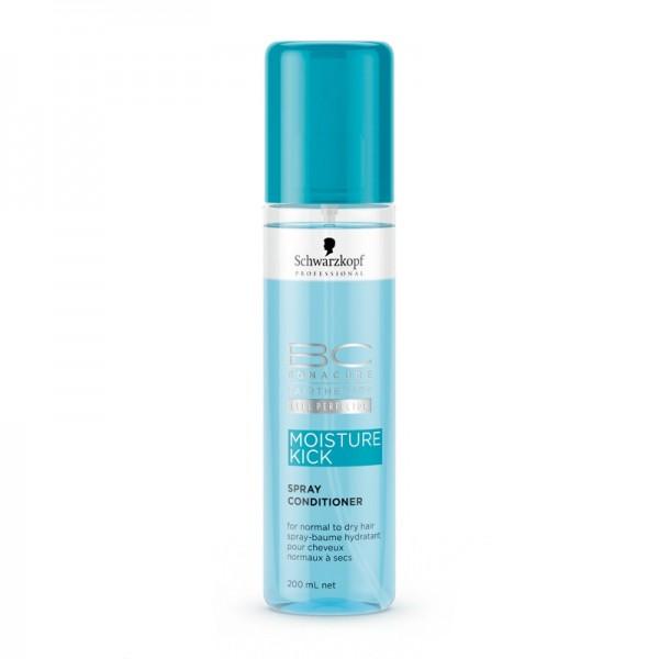 Schwarzkopf Bonacure BC Moisture Kick Hyaluronic Spray Conditioner 200ml